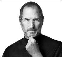 Steve 1955-2011