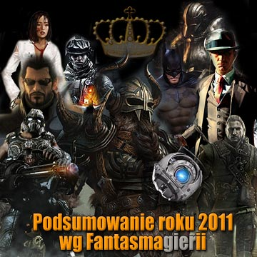 Fantasmagieria - podsumowanie 2011