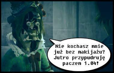 Fantasmagieria 303