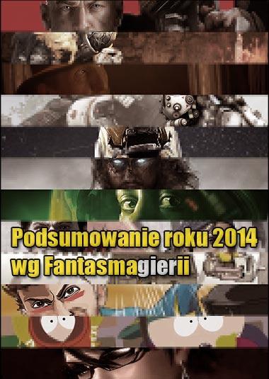 Fantasmagieria - gry roku 2014