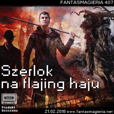 Fantasmagieria 407