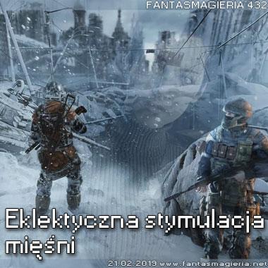 Fantasmagieria 432