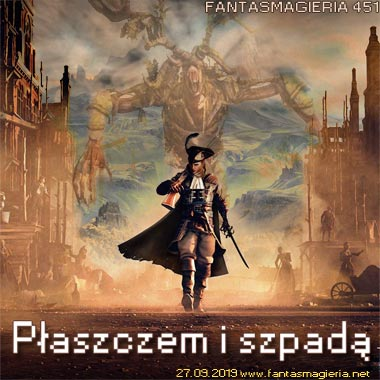 Fantasmagieria 451