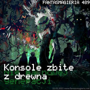 Fantasmagieria 489