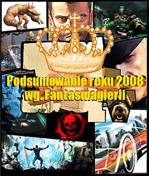 Podsumowanie 2008