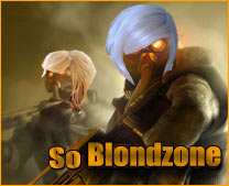 So Blondzone