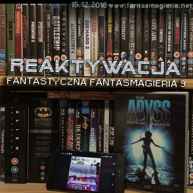 Fantastyczna Fantasmagieria 9