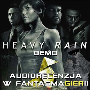 Heavy Rain Demo