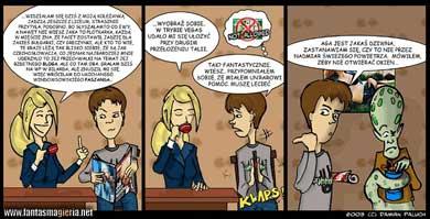 fantasmagieria komiks 2