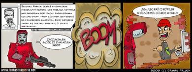 Fanasmagieria komiks 3